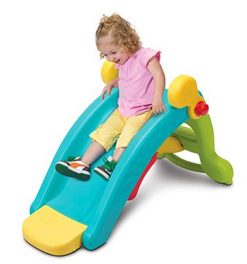 Slide And Rocking Chair 2 In 1
