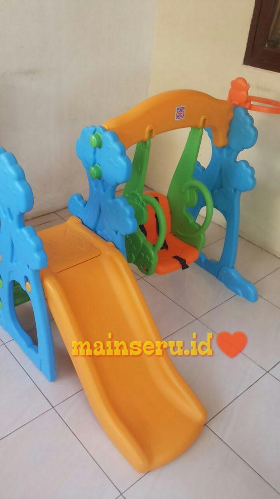 First Steps Scramble 'N Slide – Yellow Slide
